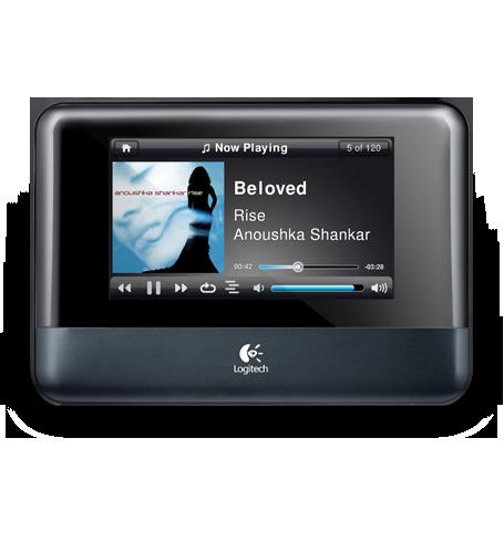 Durch Die Möglichkeit, Per PC Und Browser Zu Steuern Kann Man Auch Mal  Schnell Ein Lied Auf Der Musikanlage Abspielen, Das Einem Gerade In Den  Sinn Kommt, ...